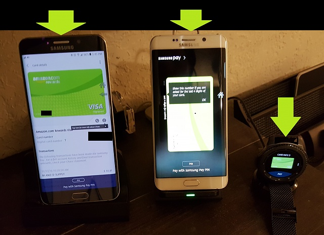 Samsung Pay without Samsung Phone? - Page 3
