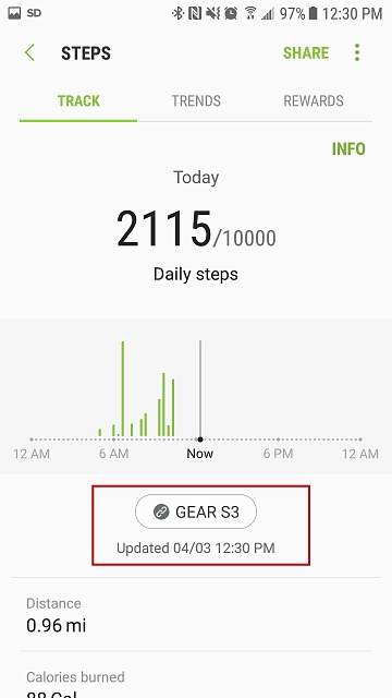 After Latest Update Steps Not Being Tracked In S Health Screenshot 20170403 123015