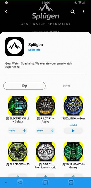 Are there any watch faces with changeable shortcuts and complications?-13552.jpg