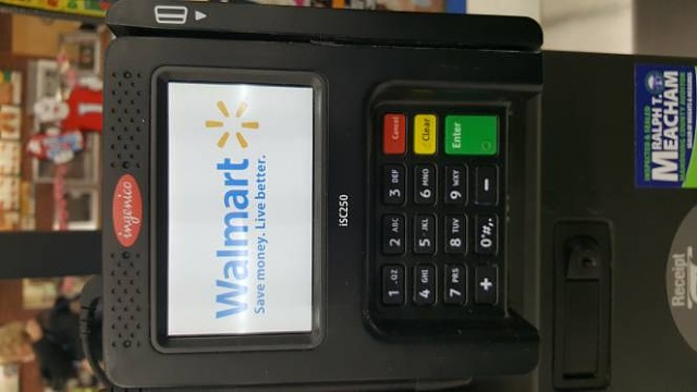 For Walmart - Switched from Samsung Pay to Walmart Pay app, works great...-8312.jpg