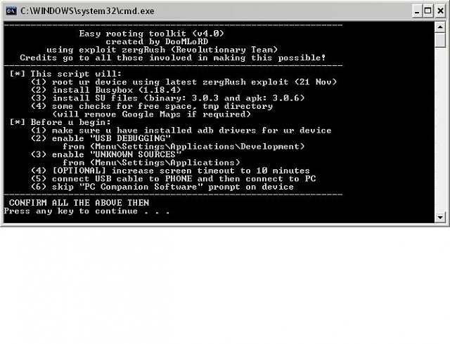 Skyrocket: Want to Root in under 10 minutes, this is what I did...-runme-screenshot.jpg