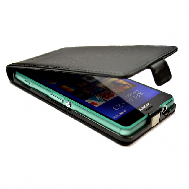 Xperia Z naked or with Case?-snake1.jpg