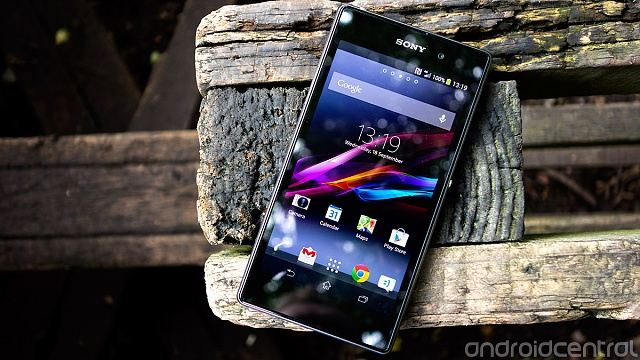 I've got the Xperia Z1. You've got questions. Let's do this.-outside-front.jpg