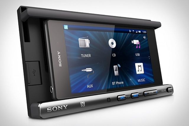 Sony XSP-N1BT Smartphone Cradle Receiver-sony-car-smartphone-cradle-receiver-xl.jpg