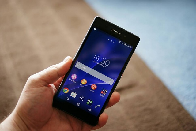 I got my Xperia Z2 yesterday and love it.-1397988265504.jpg