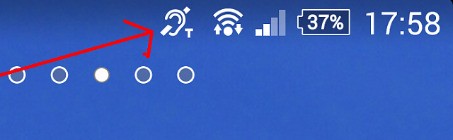 What Does This Icon Mean And How Do I Get Rid Of It Android