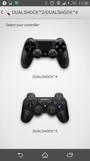 Use a Dualshock (PS3/PS4) controller to control your phone out the box-uploadfromtaptalk1412048076965.jpg