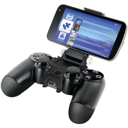 games to play on android with ps4 controller