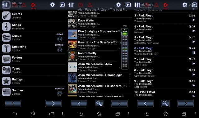 Neutron music player Download