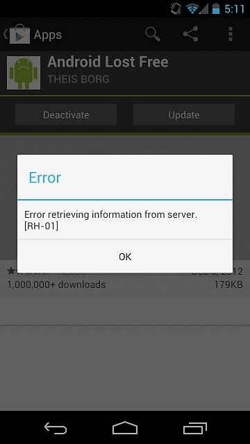 I can't update or install apps in Google play-uploadfromtaptalk1354918743823.jpg