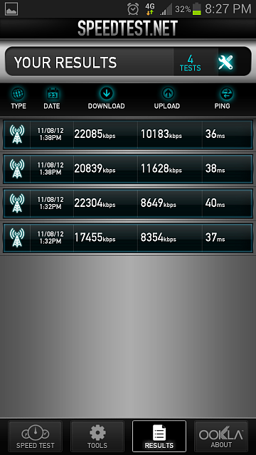 Post your SPRINT LTE Speeds for Galaxy Note 2 Here-screenshot_2012-11-08-20-27-51.png