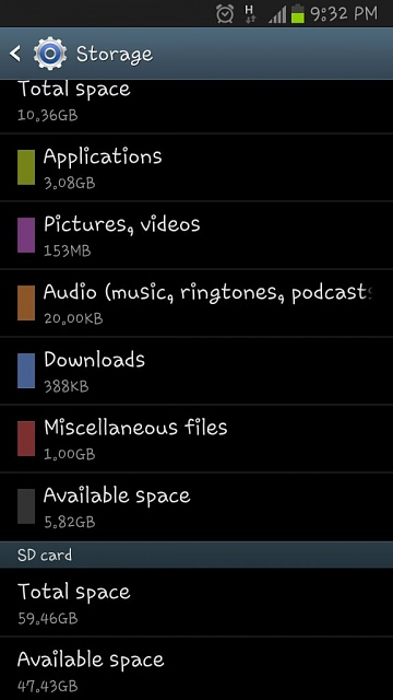 Anybody out of space on their 16GB GN2 ???-uploadfromtaptalk1354246392696.jpg