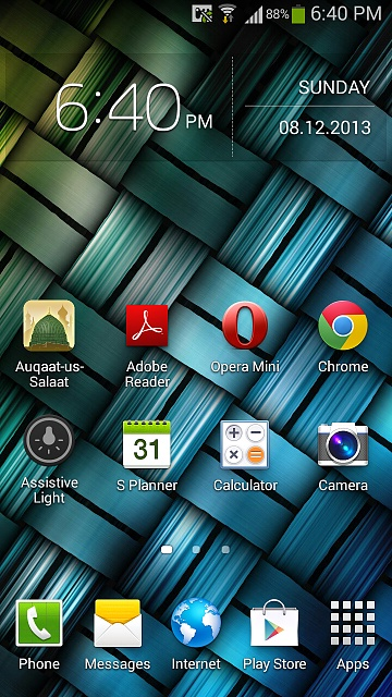 "Unknown icon in notification bar, and unable to turn ""searching for service"" off-screenshot_2013-12-08-18-40-10.jpg"