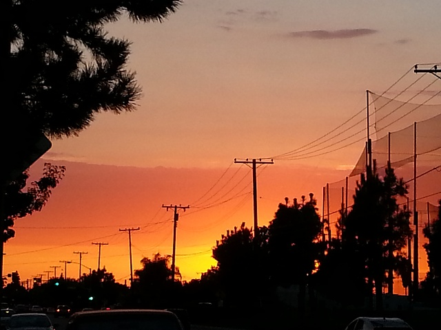 Sprint Galaxy S III : Camera Pictures.. Let's see them!-sunset.jpg