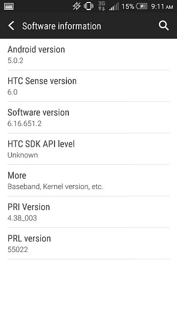 Sprint HTC One (M7) Lollipop 5.0.2 Update. Praises, Complaints, Bugs & Discussion-screenshot_2015-02-05-09-11-49.jpg