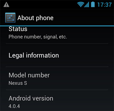 On a nexus s 4g  how do I get the wireless icon to show-screenshot_google_nexus_s_ics.jpg