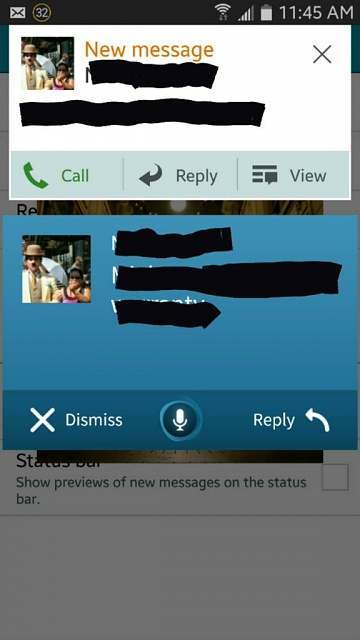 Note 3: how do you turn this text message pop up notification off?-1421092825550.jpg