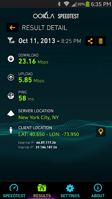 Please post Sprint Speedtest-screenshot_2013-10-16-18-35-27.jpg