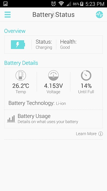 S4 will say charging but battery life goes down when screen is on.-screenshot_2015-10-28-17-23-03-1-.jpg
