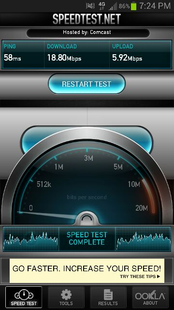Post your Galaxy S4 [SPRINT] speed tests!-uploadfromtaptalk1367850984667.jpg