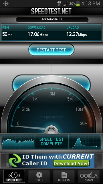Post your Galaxy S4 [SPRINT] speed tests!-uploadfromtaptalk1367851022880.jpg
