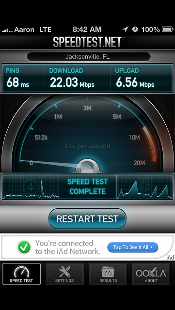 4G LTE finally in some parts of Jacksonville, FL.-image.jpg