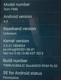 S3 recover from IMEI and Modem issues - need help please!-status.jpg