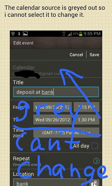 can't change source calendar for event once event is created-uploadfromtaptalk1348722474380.jpg
