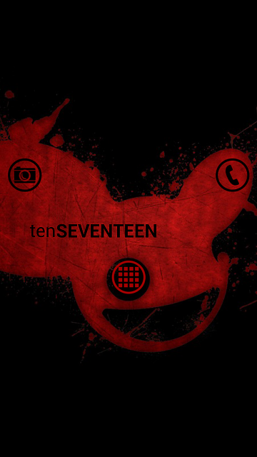 Post you s3 home screens let's see them!!-screenshot_2013-01-03-22-17-32.png