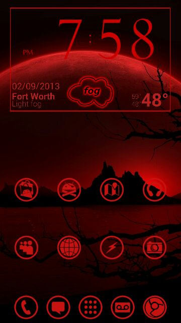 Post you s3 home screens let's see them!!-uploadfromtaptalk1360461540332.jpg
