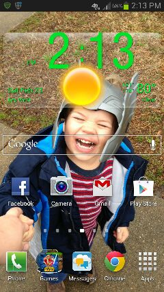 Post you s3 home screens let's see them!!-uploadfromtaptalk1361646883095.jpg