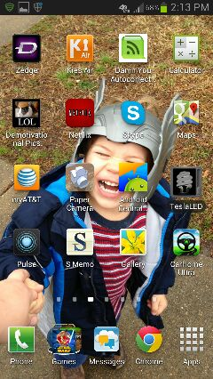 Post you s3 home screens let's see them!!-uploadfromtaptalk1361646908438.jpg