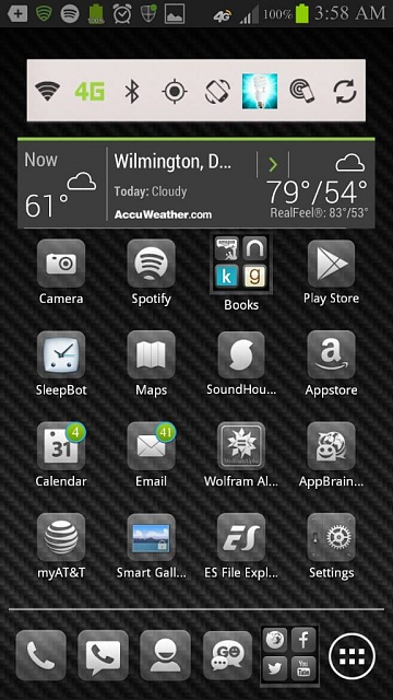 Post you s3 home screens let's see them!!-uploadfromtaptalk1368864750877.jpg