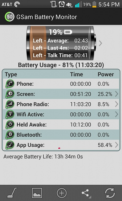 AT&T LG G2: excessive battery drain-battery1.jpg