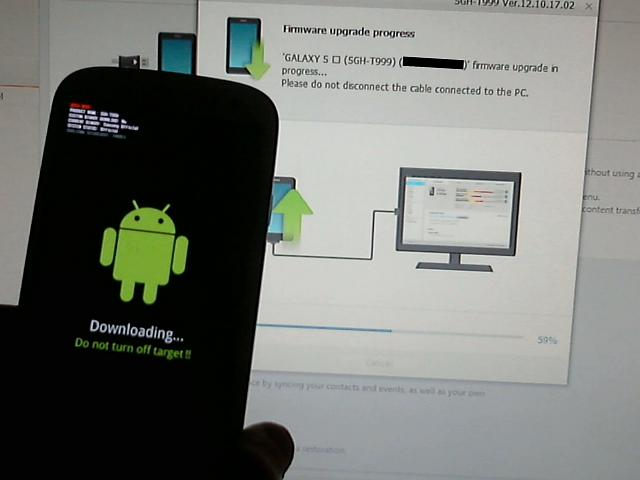 T-mobile galaxy s3 software update? Android forums at.