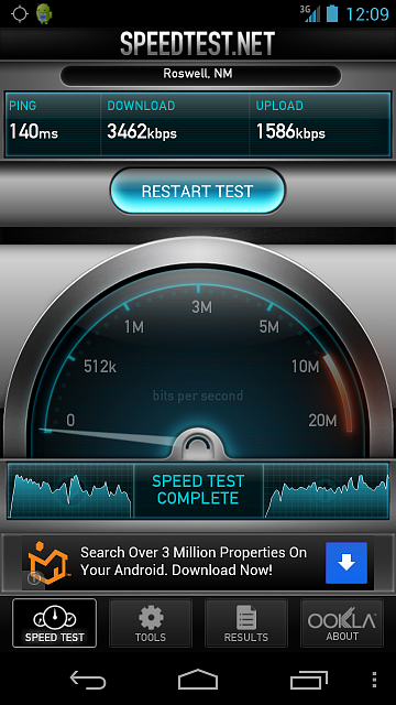 T-mobile data speeds, Phoenix AZ-speedtest_09-29.png