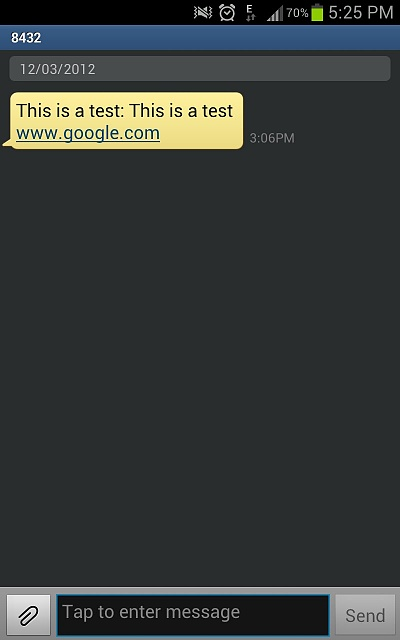 Weird text message from google-uploadfromtaptalk1354577194813.jpg