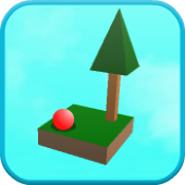Superball 3D The new tablet optimized android game-icon.png
