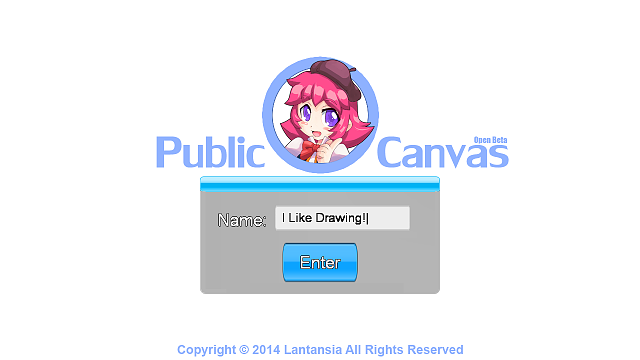 Public Canvas[FREE]- The First Online Painter for mobile and Tablet-screenshot00.png