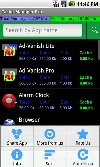 Cache-Manager : Ultimate domination of your device Cache, Boost your device speed.-device-2012-11-17-234658.png