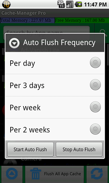 Cache-Manager : Ultimate domination of your device Cache, Boost your device speed.-device-2012-11-17-234729.png