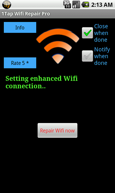 [FREE APP] 1Tap WiFi Repair: Best WiFi tool in Android-device-2012-12-20-021353.png