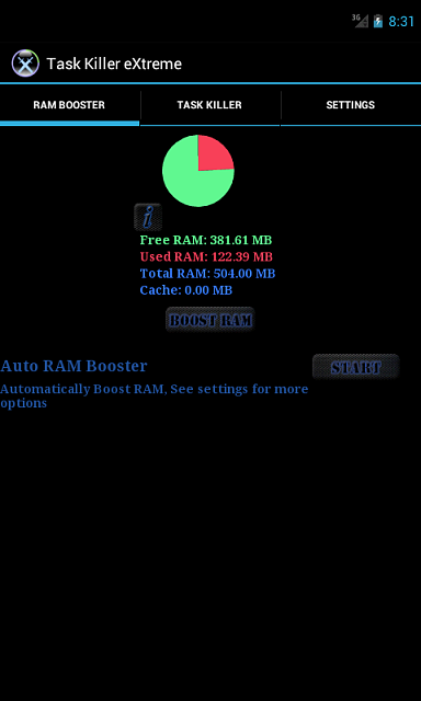 [FREE APP]Task Killer eXtreme: Kill all the malfunctioning tasks + 1 click RAM Boost.-device-2013-02-10-203122.png