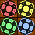 Alien Checkers has landed-checkers114icon.png