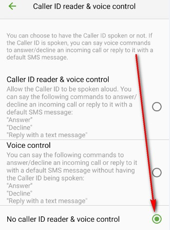 Why won't my phone ring during incoming calls?-axon-ringtone-solution.jpg
