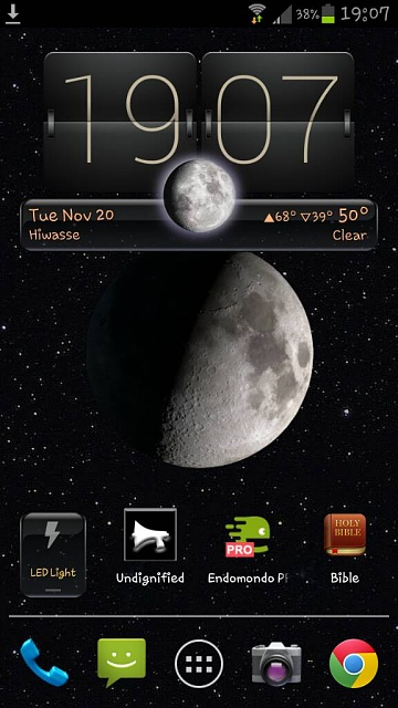 US Cellular SGSIII Screen Shots:  Want to show your homescreen  ?-uploadfromtaptalk1353461085311.jpg