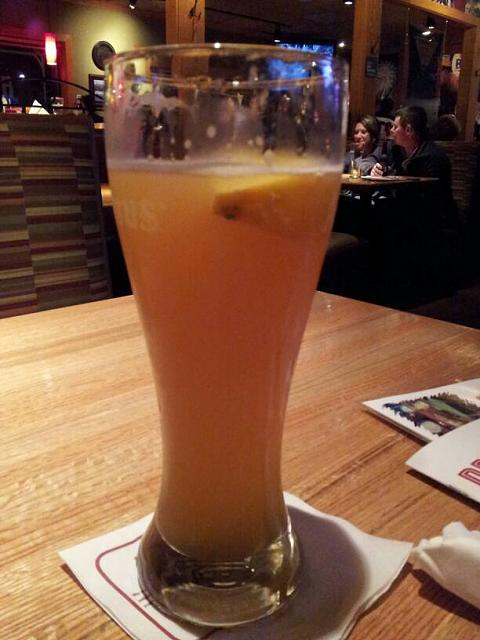 """[Chatter] """"Where everybody knows your name ...""""-uploadfromtaptalk1352331762912.jpg"""