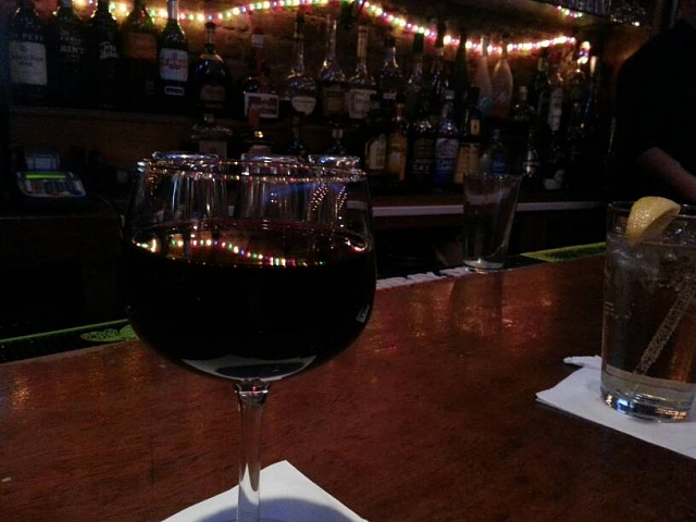 """[Chatter] """"Where everybody knows your name ...""""-uploadfromtaptalk1354151135735.jpg"""