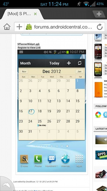 Is there a Calendar MOD for the Beans11 ROM...?-uploadfromtaptalk1364095596616.jpg