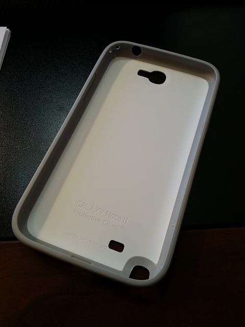 Samsung Protective Cover + Mini Review (VID added)-20121219_104438.jpg